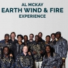 affiche AL MCKAY EARTH WIND & FIRE - EXPERIENCE