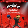 affiche MIRACULOUS - LADYBUG - LE SPECTACLE MUSICAL