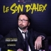 affiche ALEX JAFFRAY - LE SON D'ALEX