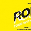 affiche RONE - TOUR WITH A VIEW