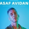 affiche ASAF AVIDAN & BAND - THE ANAGNORISIS TOUR