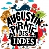 affiche AUGUSTIN - PIRATES DES INDES