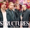 affiche BARBEY INDIE CLUB: STRUCTURES