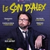 affiche ALEX JAFFRAY : LE SON D'ALEX