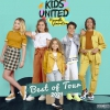 affiche KIDS UNITED - BEST OF TOUR